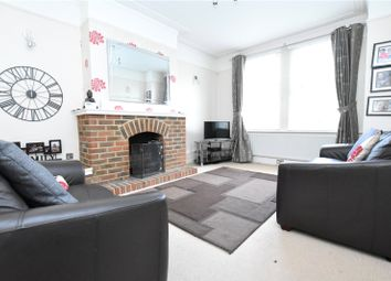 Thumbnail 4 bed terraced house to rent in Southcote Road, Woodside, Croydon