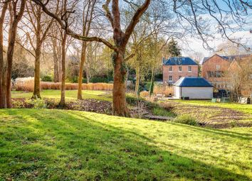 Thumbnail 4 bed detached house for sale in The Street, Albury, Guildford