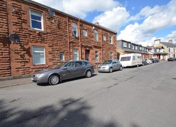 Thumbnail 2 bed flat for sale in King Street, Newmilns