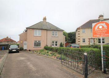 Thumbnail 3 bed semi-detached house for sale in Main Avenue, East Wemyss, Fife