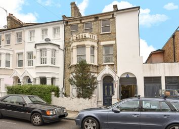 Thumbnail 5 bedroom end terrace house for sale in Tournay Road, London