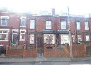 Thumbnail 3 bedroom property for sale in Sutherland Mount, Harehills