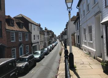 Thumbnail 3 bed property to rent in High Street, Hastings