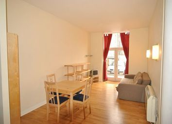 Thumbnail 2 bedroom flat to rent in Hermand Crescent, Edinburgh, Midlothian EH11,
