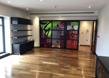 Thumbnail 3 bed duplex for sale in North Row, London