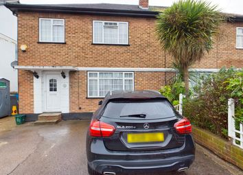 Thumbnail 3 bed semi-detached house to rent in Aragon Drive, Ruislip