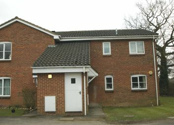 Thumbnail 1 bed flat to rent in Hales Park Close, Hemel Hempstead