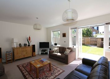 Thumbnail 4 bedroom semi-detached house for sale in Kensington Mews, Windsor, Berkshire