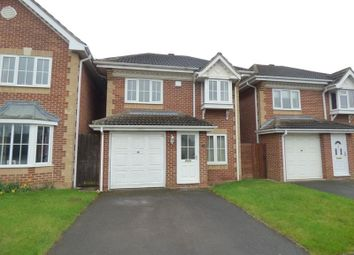 Thumbnail 3 bed detached house to rent in Friary Road, Abbeymead, Gloucester