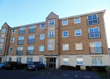 Thumbnail 2 bed flat to rent in Lion Court, Northampton, Northamptonshire