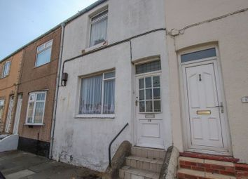 2 bed terraced house for sale in Vaughan Street, Skelton-In-Cleveland, Saltburn-By-The-Sea TS12