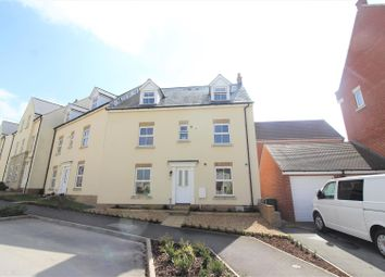 Thumbnail 5 bed end terrace house for sale in Dyson Road, Blunsdon, Swindon