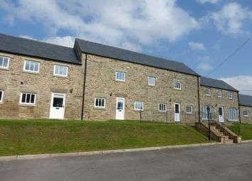 Thumbnail 3 bed cottage to rent in Summerfield Farm, Carterway Heads