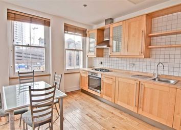 Thumbnail 1 bed flat to rent in Whitechapel High Street, Whitechapel, London