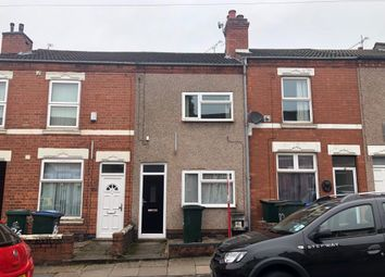 Thumbnail 4 bed terraced house to rent in Northfield Road, Stoke, Coventry
