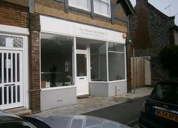 Thumbnail Office to let in 5, Church Street, Littlehampton, West Sussex