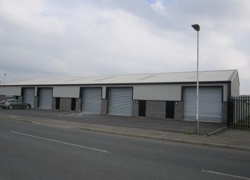 Thumbnail Light industrial to let in Whessoe Road, Darlington