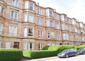 Thumbnail 2 bed flat for sale in Lochleven Road, Glasgow