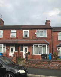 Thumbnail 3 bed terraced house to rent in Oriel Avenue, Oldham