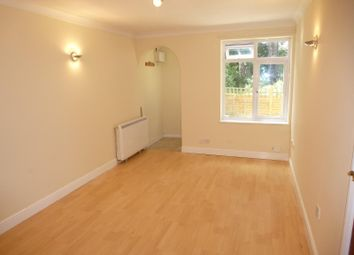 Thumbnail 1 bedroom flat to rent in Kennet Close, West End, Southampton