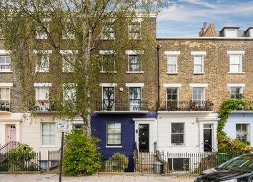 Thumbnail 5 bedroom property to rent in Mornington Terrace, London