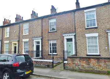 Thumbnail 3 bed terraced house for sale in Darnborough Street, Clementhorpe, York