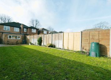 2 bed semi-detached house for sale in Park Close, Didcot OX11