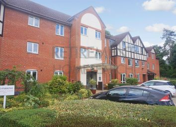 Thumbnail 2 bed flat for sale in Ella Court, Kirk Ella, Hull