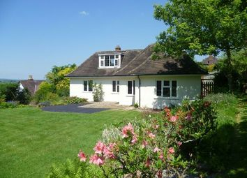 Thumbnail 4 bed detached house to rent in Bank Crescent, Ledbury