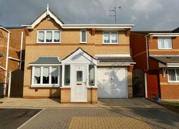 Thumbnail 4 bed detached house for sale in St. Benedicts Grove, Liverpool