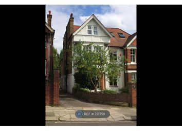 Thumbnail 1 bed maisonette to rent in Corfton Road, Ealing