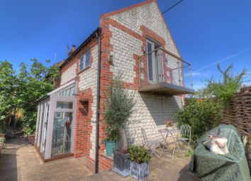 3 bed cottage for sale in High Street, Thornham, Hunstanton PE36