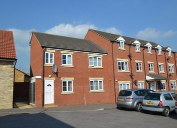 Thumbnail 2 bed flat to rent in Arthur Wellesley House, Irthlingborough