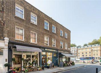 Thumbnail 2 bedroom flat to rent in Moxon Street, Marylebone, London