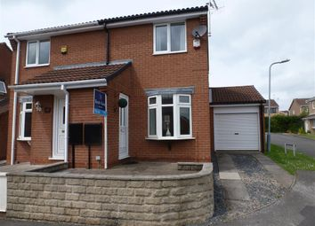 Thumbnail 2 bed property to rent in Catkin Drive, Giltbrook, Nottingham
