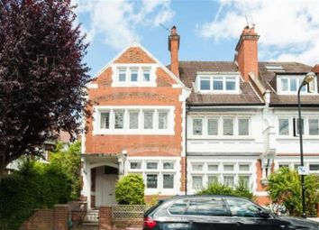 Thumbnail 2 bed flat for sale in Kidderpore Gardens, London