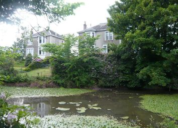 Thumbnail 2 bed property for sale in Glenpatrick Road, Elderslie, Johnstone