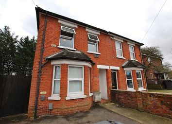 Thumbnail 5 bed semi-detached house to rent in Weston Road, Guildford