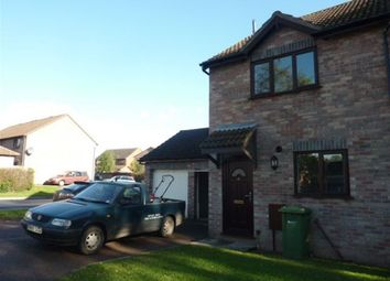 Thumbnail 2 bed property to rent in Westholme Road, Belmont, Hereford