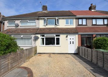 3 bed terraced house for sale in Windermere Road, Patchway, Bristol BS34