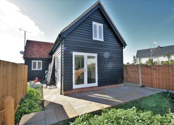 Thumbnail 2 bed detached house to rent in Main Road, Chelmsford