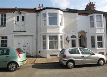 Thumbnail 3 bed terraced house to rent in Lutterworth Road, Abington, Northampton