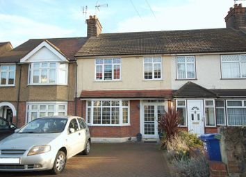 Thumbnail 3 bed terraced house for sale in Maycroft Avenue, Grays