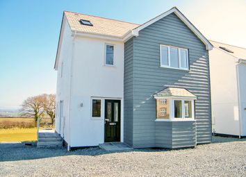 Thumbnail 4 bed detached house to rent in Boyton, Near Launceston