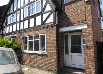 Thumbnail 4 bed semi-detached house to rent in Beeston Road, Dunkirk