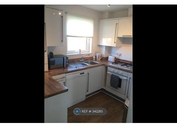Thumbnail 2 bed flat to rent in Rigby Drive, Glasgow