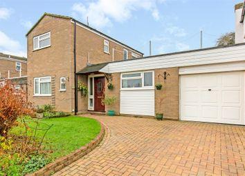 Thumbnail 3 bed detached house for sale in Bond Close, Knockholt, Nr Sevenoaks