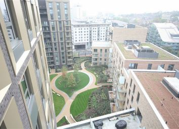 Thumbnail 2 bedroom flat for sale in Palace Arts Way, Wembley Park
