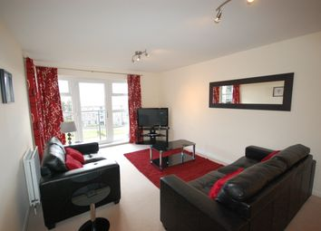 Thumbnail 2 bed flat to rent in Tailor Place, The Campus, Aberdeen