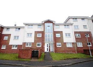 Thumbnail 2 bed flat for sale in Eaglesham Road, Hairmyres Gate, Hairmyres, East Kilbride